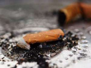 расстройства поведения, курение, беременность, Nature Neuroscience