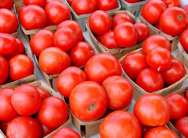 помидоры, ликопин, PLoS ONE