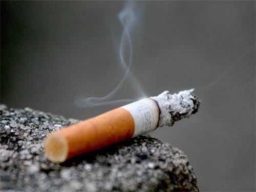 курение, гостиница