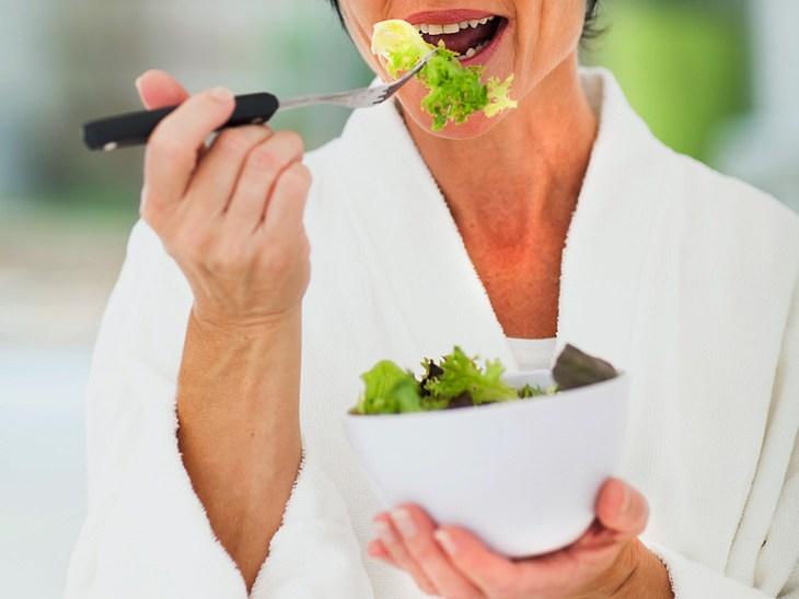 менопауза, Menopause