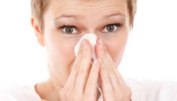 аллергия