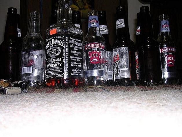 алкоголь, алкоголизм, The Journal of Neuroscience