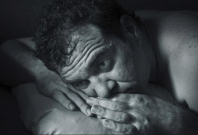Апноэ сна, шизофрения,
