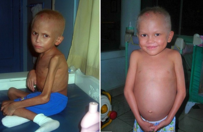 (с) Flickr/Feed My Starving Children (FMSC)