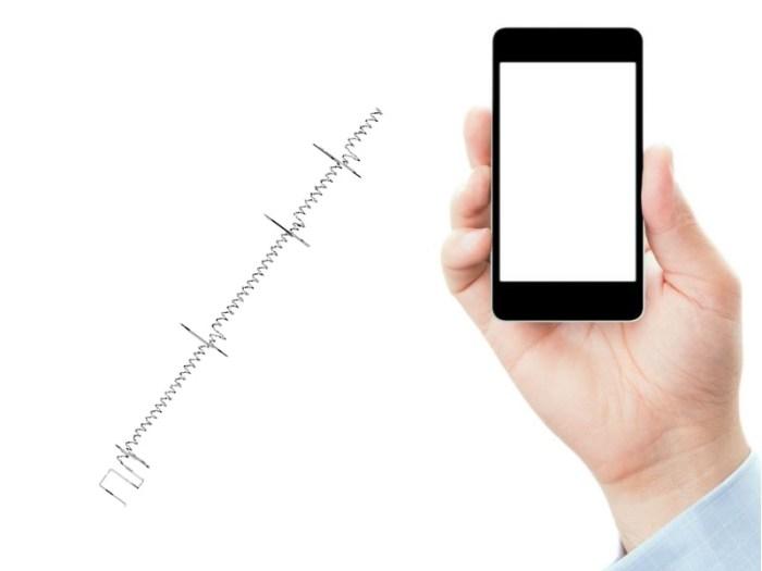 аритмия, смартфон, приложение, фибрилляция предсердий