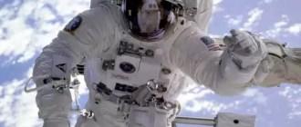 боль в спине, астронавты, микрогравитация,