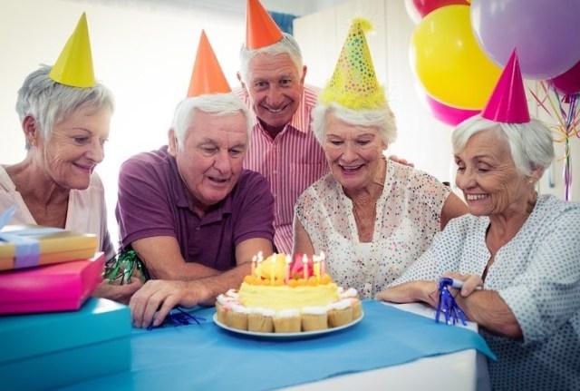 старость, долголетие, продолжительность жизни