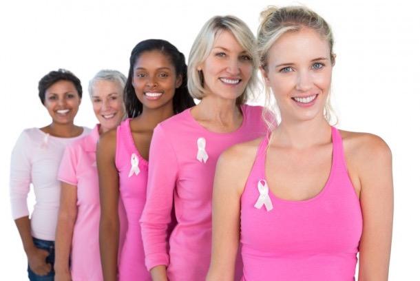 рак молочных желез, витамин D