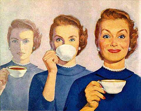 депрессия, кофе, кофеин