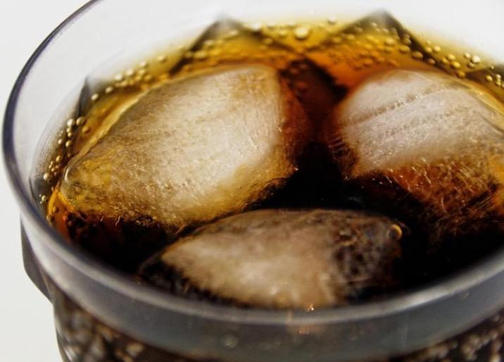 Сладкие напитки, преддиабет