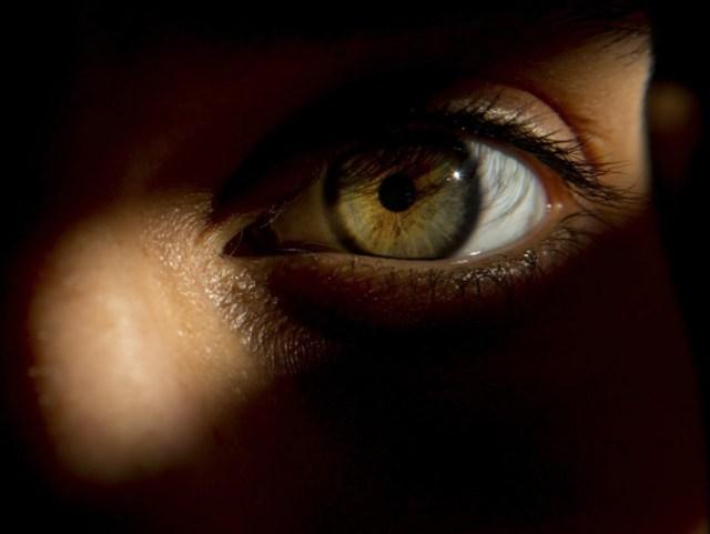 фобии, Decoded Neurofeedback, страх