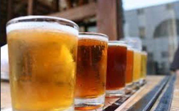 Пиво, микотоксины,