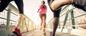 Бег, сидячий образ жизни, когнитивные функции