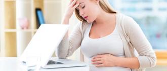 повреждение почек, беременность, преэклампсии