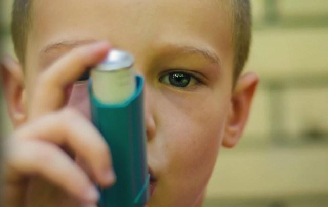 бронхиальная астма, ожирение,