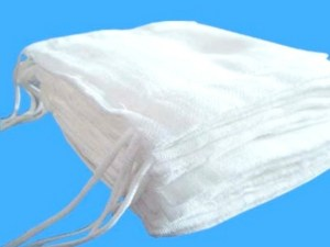 Ватно-марлевые повязки, эпидемия
