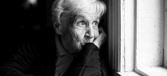 малоподвижный образ жизни, старение
