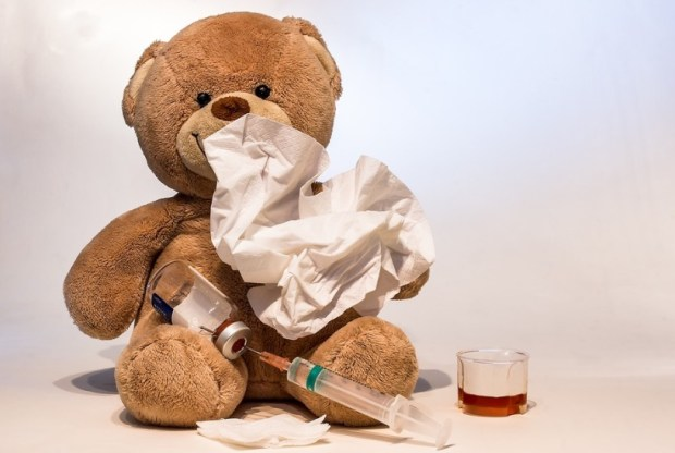 ОРВИ, грипп