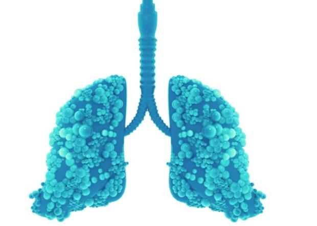 рак легкого, мазок, носовой эпителий