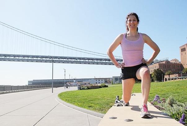недержание мочи, физические упражнения