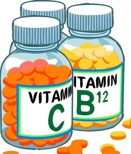 витамин С, раковые клетки