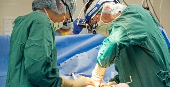 инсульт, сердце, операция