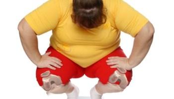 похудение, ожирение, артроз коленного сустава