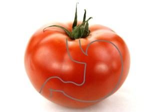 Томаты, помидоры, рак желудка