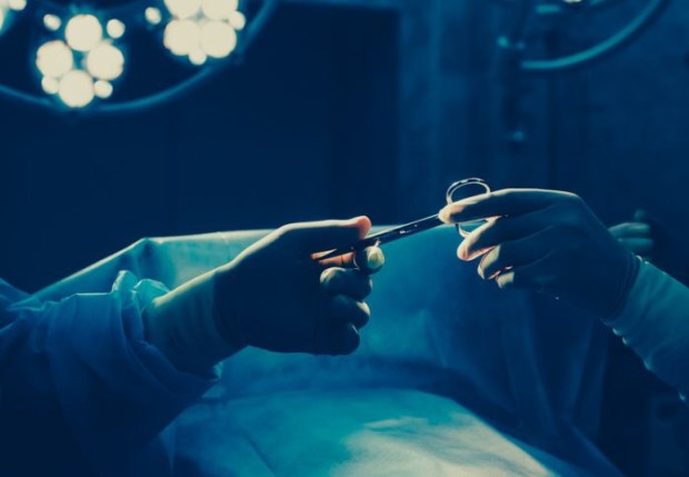 аневризма аорты, женщины, смертность