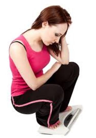 потеря веса, удаление желчного пузыря