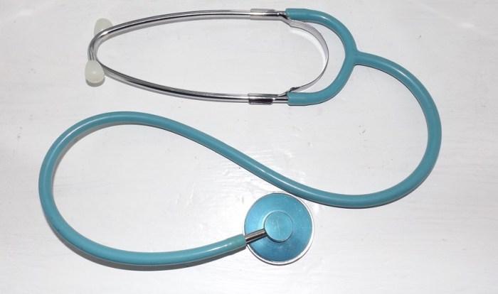 гигиена, стетоскоп, инфекция