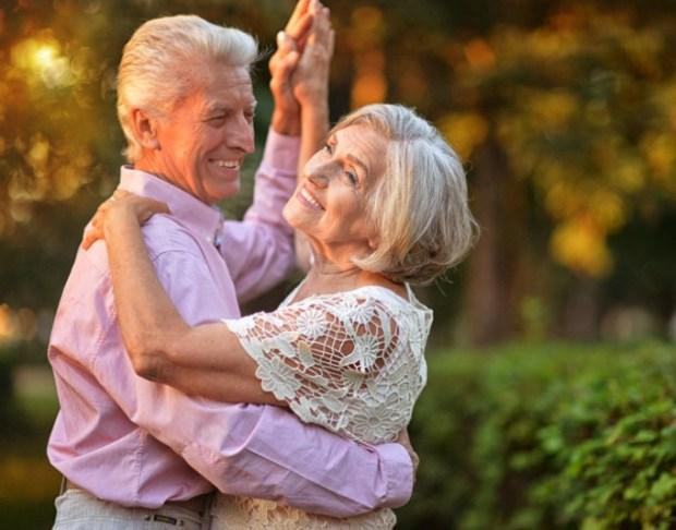 танцы, старение головного мозга