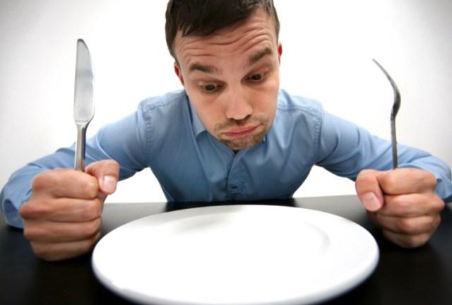 калории, продолжительность жизни