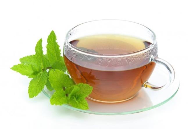 Зелёный чай, болезнь Альцгеймера