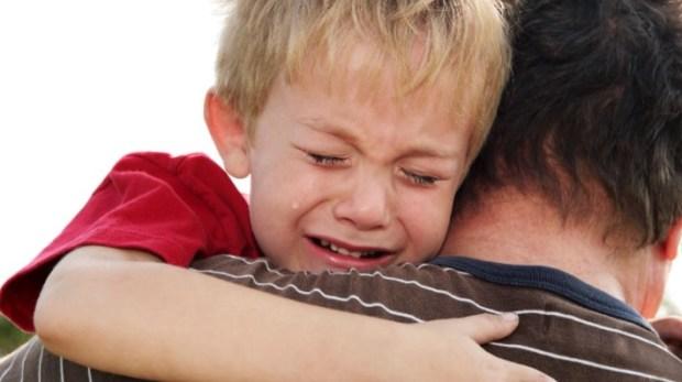 жестокое обращение, детство, головной мозг