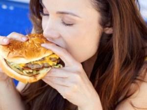 быстрый прием пищи, вес, сердечно-сосудистые заболевания