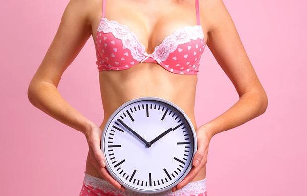 Дефицит веса, менопауза