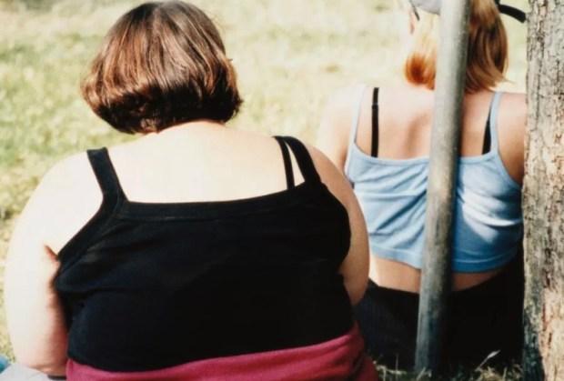 травма, увеличение веса, женщины