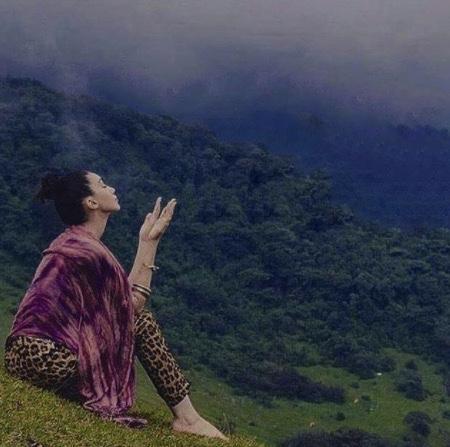 счастье, природа, наблюдение