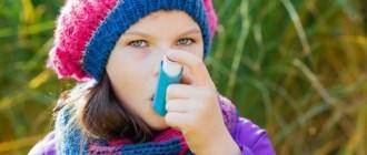 микробиом, астма, дети, беременность