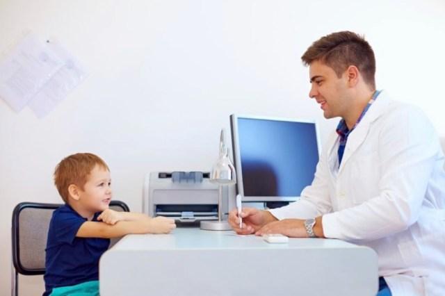 Детская урология в Израиле