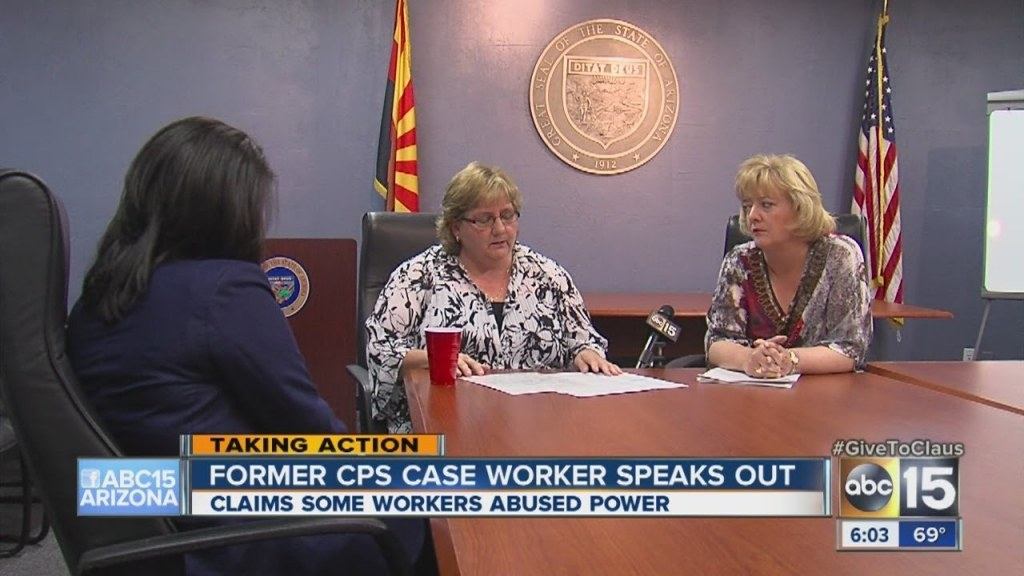 HSLDA Takes Prosecution of Arizona CPS Workers to Supreme