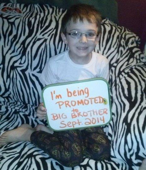 Hope Big brother promotion