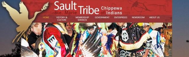 Sault-tribe