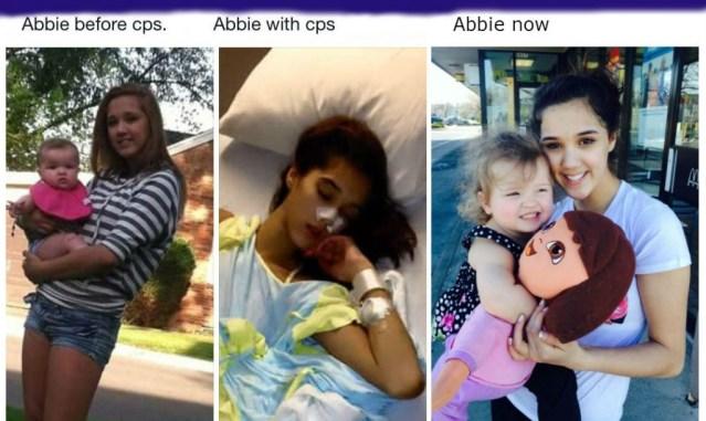 Abbie 3 photos