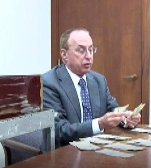 Siegel Feld counting the money via Siegel Family