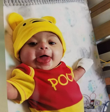 Steffen Pooh outfit