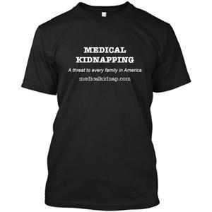 Medical Kidnap t-Shirt