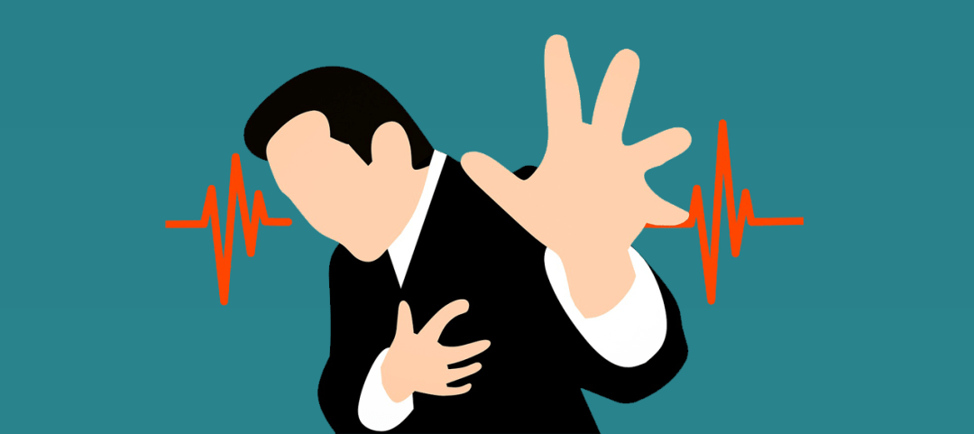chest pain-heart attack