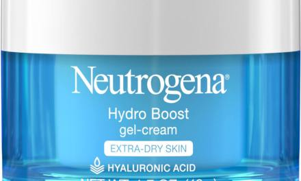What is Neutrogena Hydro Boost and Why is it Good for you?